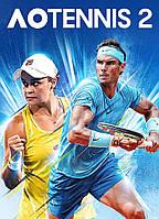 AO Tennis 2 (Недельный прокат аккаунта)