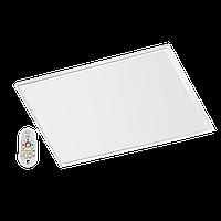 Потолочный LED-светильник растровый с пультом Eglo 96663 SALOBRENA-C