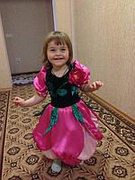 Прокат костюма роза/пион Киев Прокат платья для фотосессиии Роза/Пион