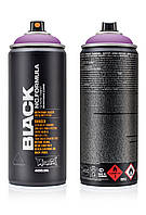 Краска Montana BLK4020 Монстр (Monster) 400мл (263859)