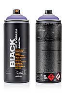 Краска Montana BLK4155 Королевский фиолетовый (Royal Purple) 400мл (263903)