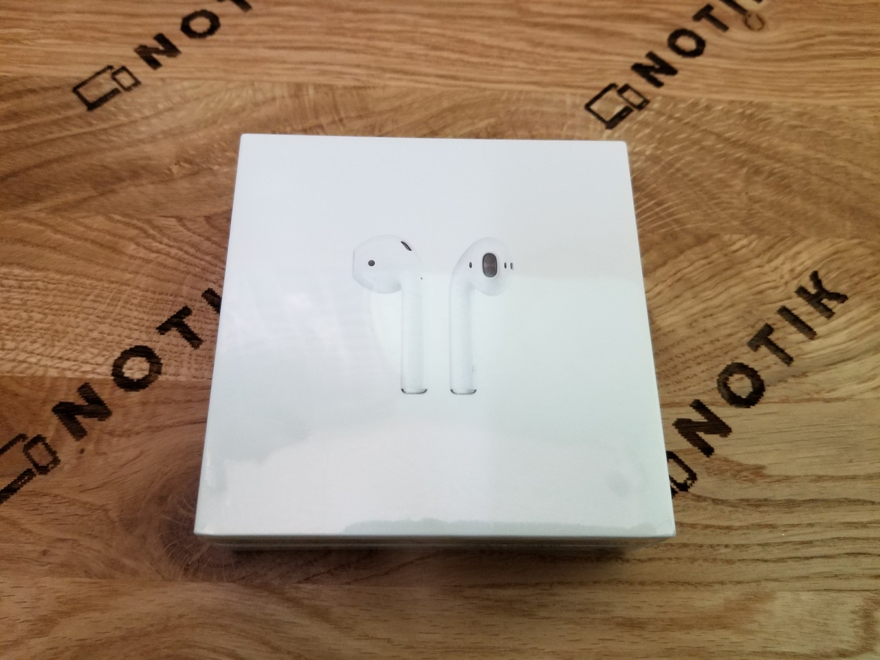 AirPods 2Gn Charging Case Оригінальні навушники