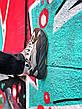 Кроссовки мужские Adidas Yeezy Boots 700 черные - серые (Top replic), фото 4