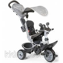 Велосипед трехколесный Confort Smoby 741202
