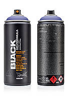 Краска Montana BLK4340 Ирмгард (Irmgard) 400мл (321399)