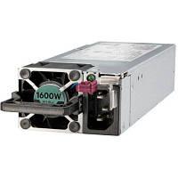Блок живлення HP 1600W Flex Slot Platinum Hot Plug Low Halogen Power Supply K (830272-B21)