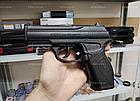 Пневматический пистолет Crosman C11, фото 2
