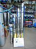 Шкаф управления и защиты трехфазного насоса QET (3 кВт), фото 3