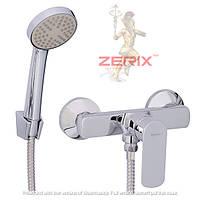 Смеситель для душевой кабины ZERIX TDS-A439