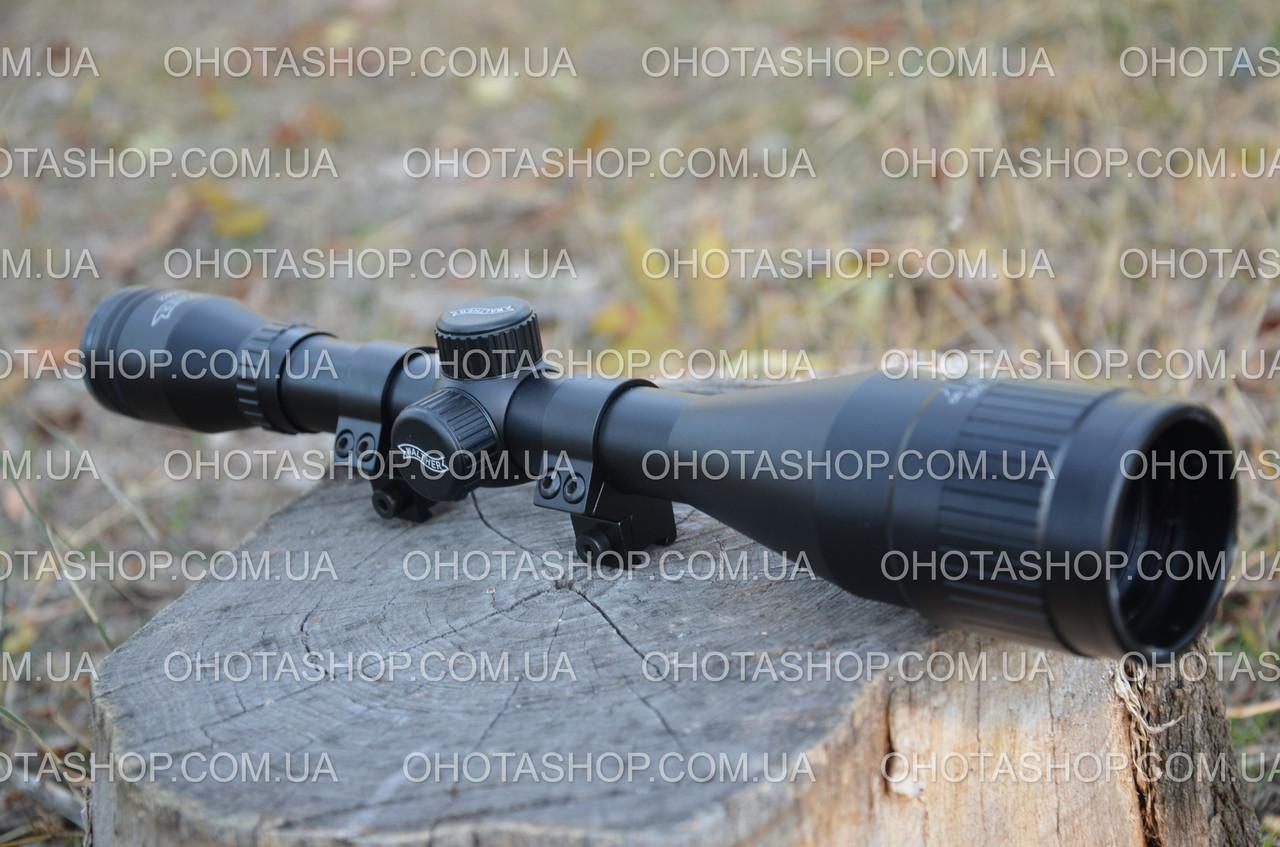 Прицел оптический Walther 6x42
