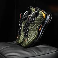 Кроссовки Nike MX 720-818 (Хаки)