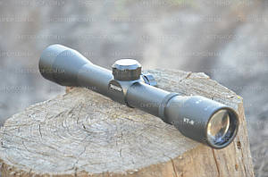 Приціл оптичний Discovery Optics VT-R 4x32 (25.4 мм, без підсвічування)