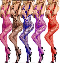 Эротическое белье. Эротический боди-комбинезон Nalani (54 размер, размер XL ) feer