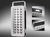 Светильник аккумуляторный LI30
