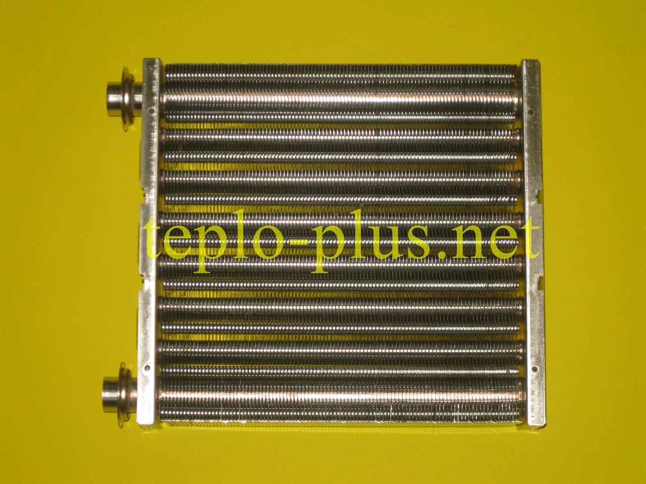 Теплообменник основной (первичный) PASNGB13/16/20LSSC_001 (30010275A) Navien Ace TURBO 10K, 13K, 16К, 20К, 24К