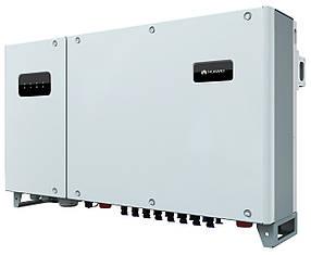 Мережевий інвертор Huawei 30 кВт SUN 2000-33KTL