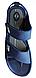 Мужские босоножки Sahab 14/44,15/45.Оригинал.Таиланд код SH 20-027 navy, фото 2