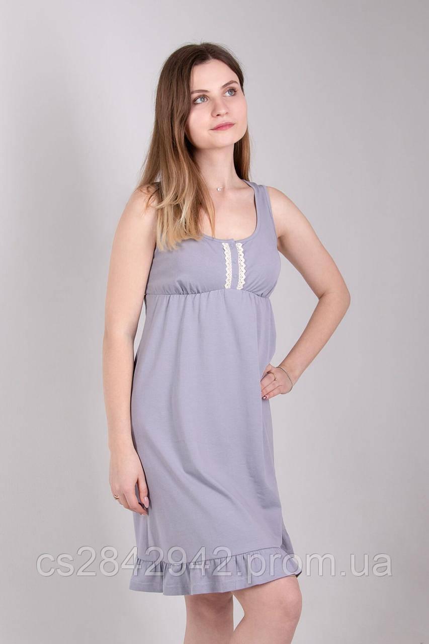 Нічна сорочка для вагітних і годуючих (ночная сорочка для беременных и кормящих) Honey
