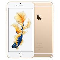 Apple iPhone 6s Plus 64GB Gold Refurbished (STD02921)
