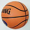 М'яч баскетбольний Spalding 73-294 NBA ALL-STAR, фото 10