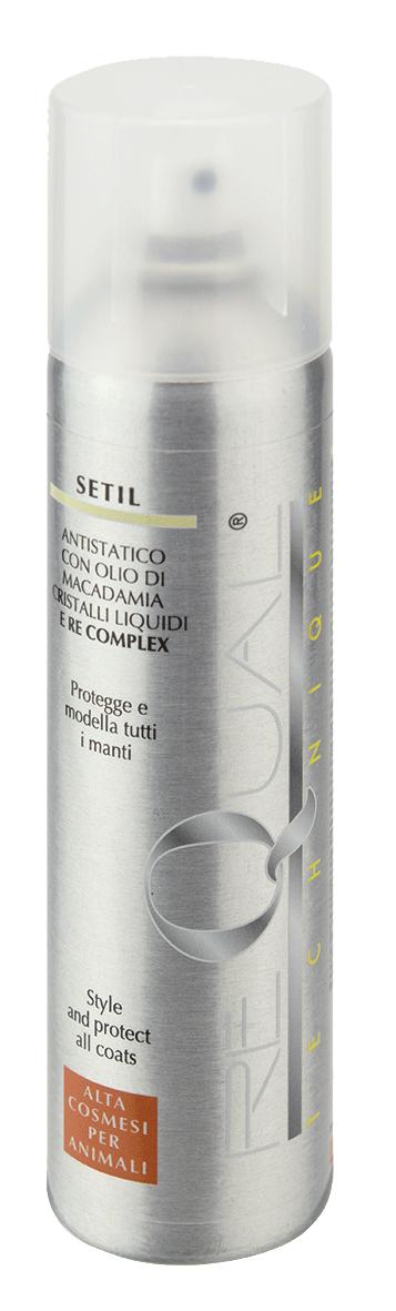 Витаминный-кондиционер ReQual SETIL, 250 мл