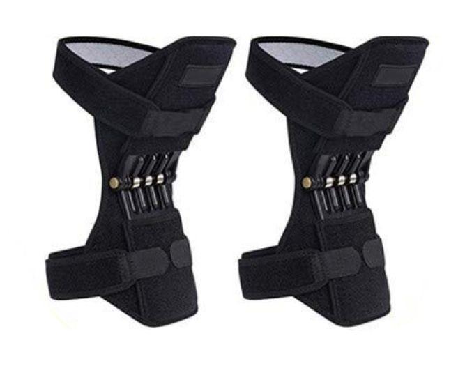 Фиксатор для коленного сустава, стабилизатор коленного сустава, фиксатор колена, бандаж на колено