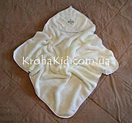 Крыжма для крещения - полотенце-уголок для крещения