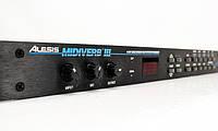 Rental of sound equipment:Alesis midiverb 3