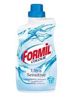 Гель для стирки детской одеждыFormil Colour Ultra Sensitive 1L