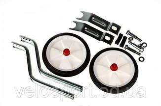 Дополнительные универсальные боковые колеса