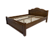 """Деревянная кровать """"Олимпия"""" 900х2000"""