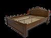 """Кровать деревянная """"Олимпия"""" 1600х2000"""