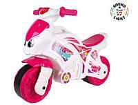 Беговел-мотоцикл Технок 6368