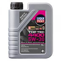 Синтетическое моторное масло - Top Tec 4400 5W-30   1 л.