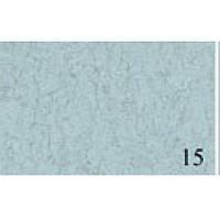 Бумага для пастели Fabriano Tiziano A4 №15 marina 160 г/м2 среднее зерно голубая с ворс.