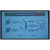 Сетевой инвертор трехфазный 30кВт TRM030KTL с WiFi модулем-DC switch-SPD TRANNERGY, фото 2