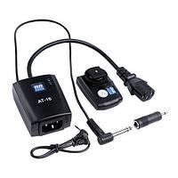 Радио Синхронизатор (Kit) 16-Канальный Сетевой Godox At-16