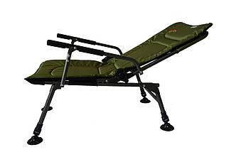 Кресло рыбацкое карповое Novator SR-2