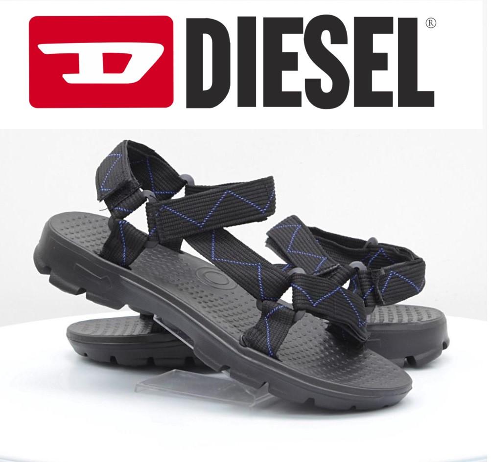 Мужские сандалии Diesel.