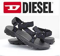 Мужские сандалии Diesel., фото 1