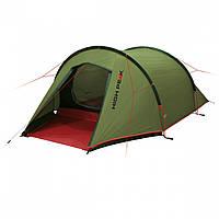 Палатка High Peak Kite 2 - двухместная; кемпинг, туризм, рыбалка, охота