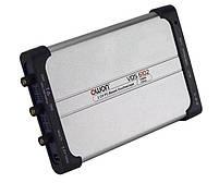 VDS6102A USB-осциллограф 2 х 100 МГц, 14bit, фото 7