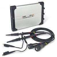 VDS6152A USB-осциллограф 2 х 150 МГц, 14bit, фото 6