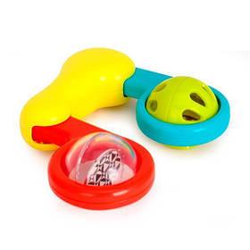 Погремушка Hola Toys Нота (939-6)