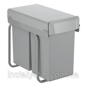 Система для сортировки отходов Grohe BlueWaste 40855000