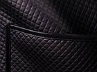 Нота. Легка куртка великих розмірів. Чорний., фото 10