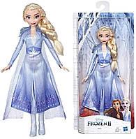 Кукла Hasbro Холодное сердце 2 Эльза Elsa fashion doll