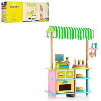 Деревянная игрушка Магазин MSN15046