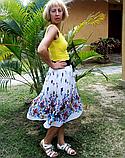 Юбка плиссе George (пр-во Шри-Ланка) (48 размер,  размер L ), фото 2