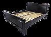 """Кровать из натурального дерева """"Империя"""" 1400х2000"""